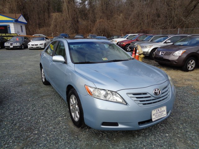 2009 Toyota Camry CE 5-Spd AT 5-Speed Automatic
